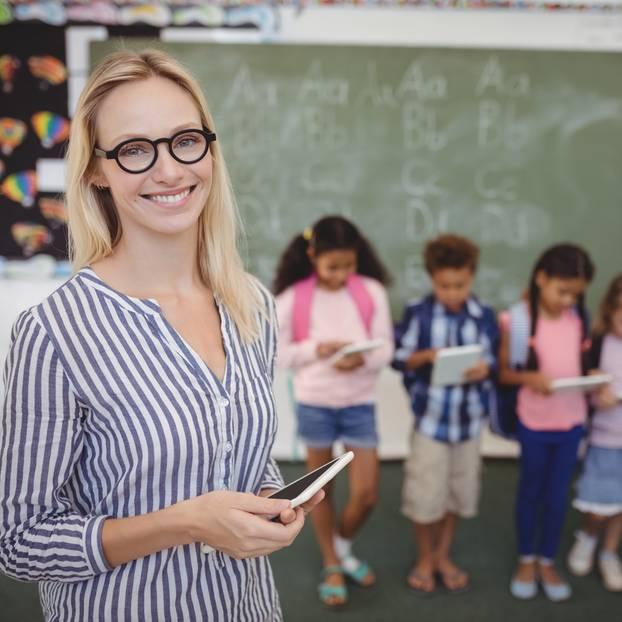 """""""Du bist toll, Frau Müller!"""" Deswegen sind wir den Lehrern unserer Kinder dankbar"""