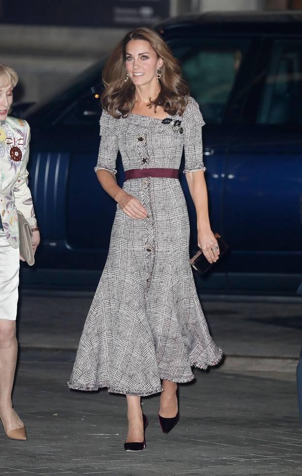 Herzogin Kate: Mit diesem Look stellt sie Meghan in den Schatten!