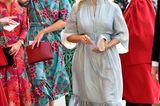 Prinzessin Eugenie heiratet: Ellie Goulding