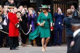 Prinzessin Eugenie heiratet: Fergie
