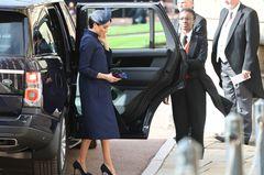 Prinzessin Eugenie heiratet: Herzogin Meghan
