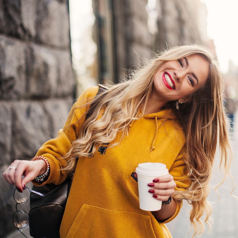 Attraktiver haare ist kurze lange was oder Lange oder