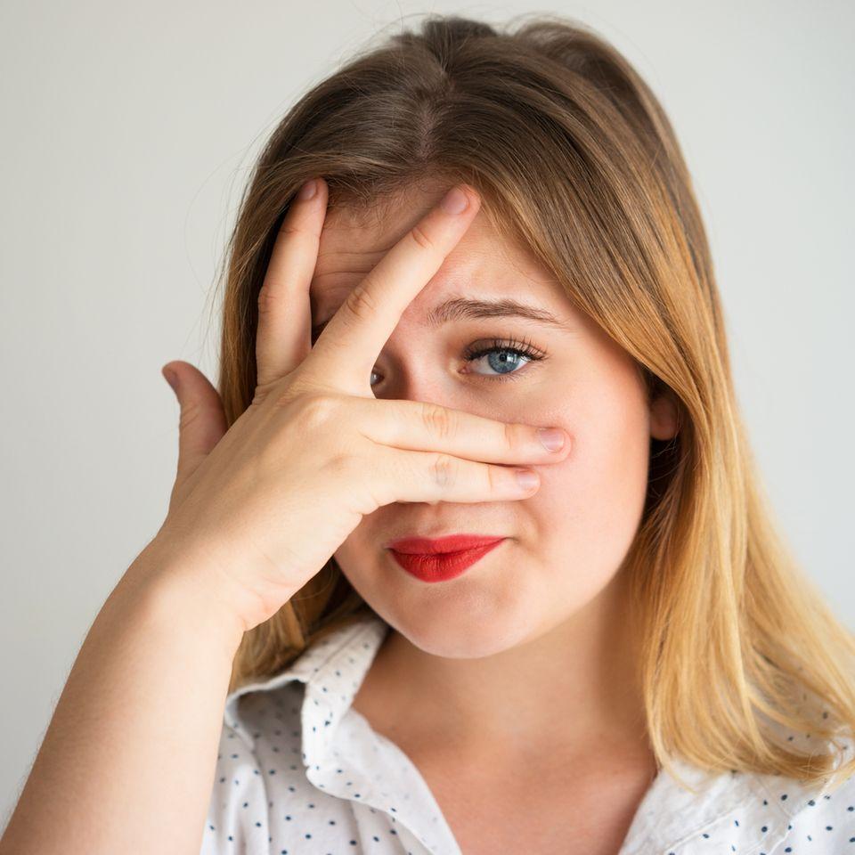 9 Unverschämtheiten, die mollige Frauen sich anhören müssen