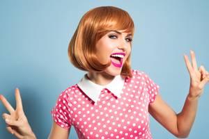 """""""Falten stehen mir"""": Neun Sätze, die Frauen über 40 sich viel öfter sagen sollten"""