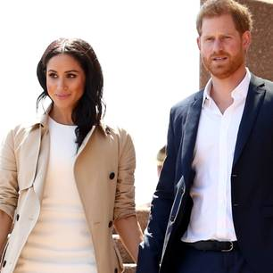 Meghan und Harry: Die Royals in Australien