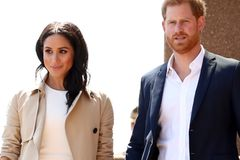 Meghan und Harry: Die Royals in Australien