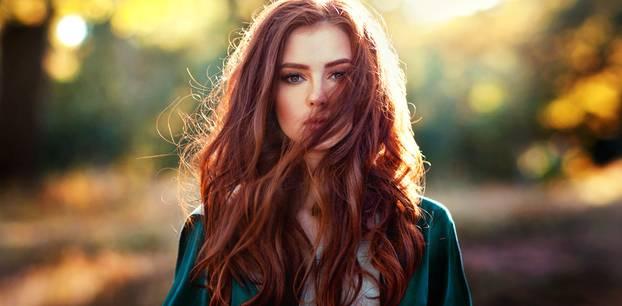 Haarfarbe Brigittede