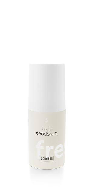 Welches Deo ohne Aluminium hilft wirklich? Im Test: Ringana Fresh Deodorant