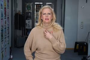 Barbara über Fremdflirten