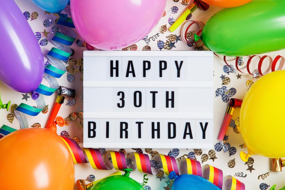 Geschenk Für Meine Frau Zum 30 Geburtstag Geburtstagswünsche Für