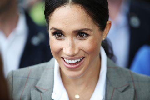 Herzogin Meghan: Derzeit bereist sie zusammen mit Prinz Harry Australien