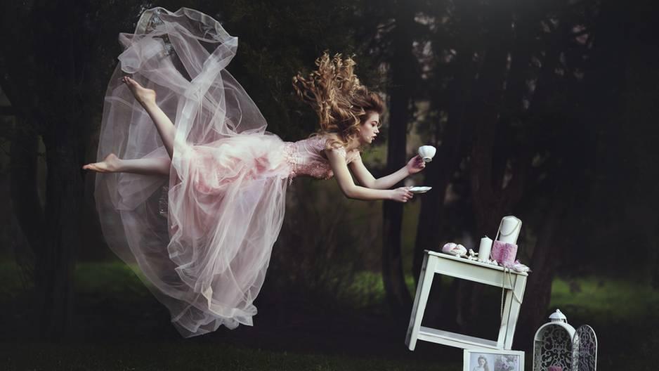 4 Träume, mit denen dich dein Unterbewusstsein warnen will