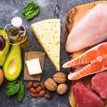 Stoffwechseldiät: Gesunde Lebensmittel