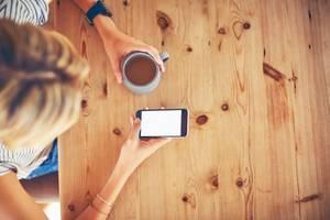 Digital Detox: Handy einfach mal weglegen