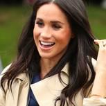 Herzogin Meghan: Sie erwartet im Frühjahr 2019 ihr erstes Kind – wird Connie Simpson die Nanny?