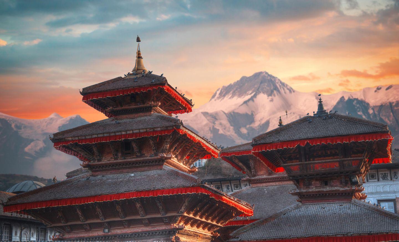 Städtereisen 2019: Kathmandu, Nepal