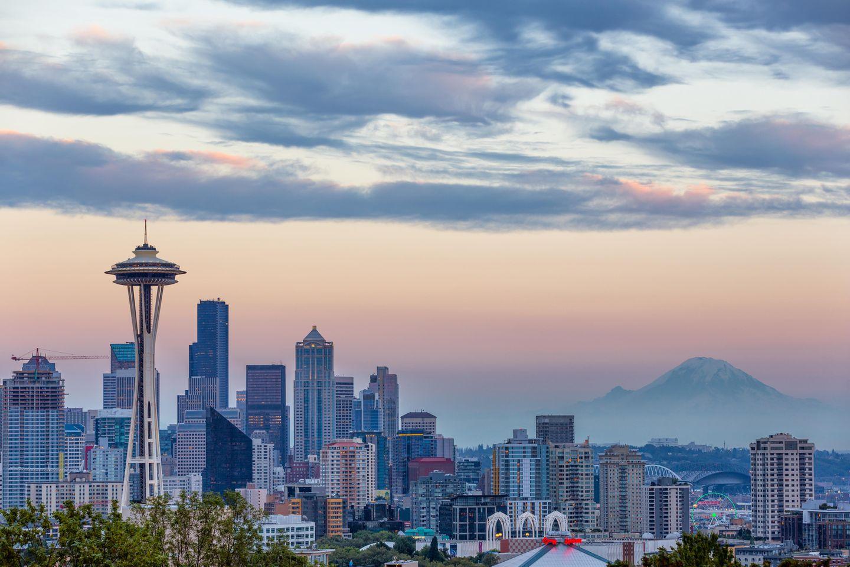 Städtereisen 2019: Seattle, USA
