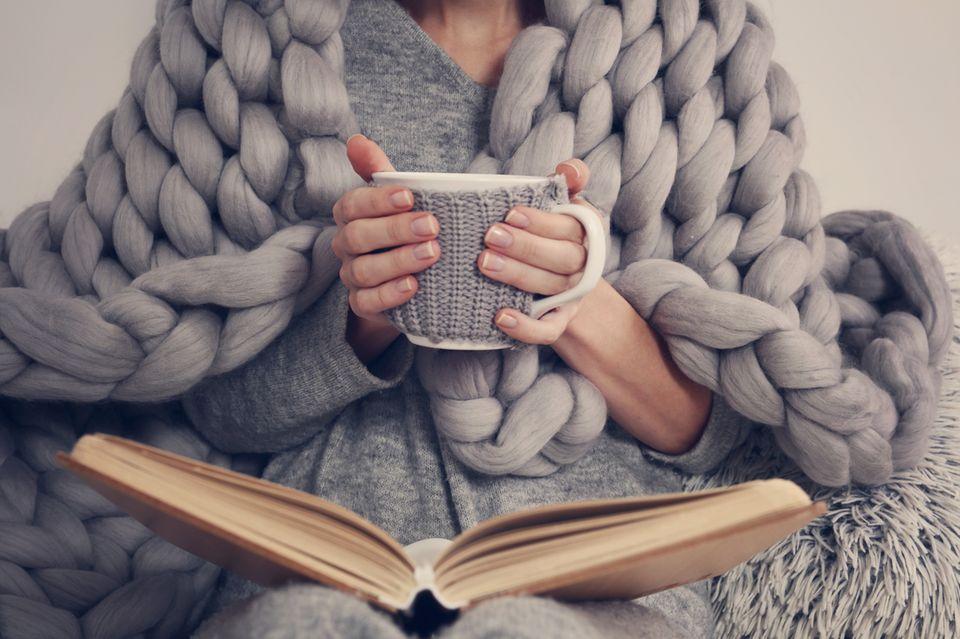 Neun Bücher, die man mit über 40 unbedingt lesen sollte