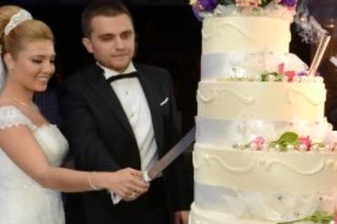 Böse Überraschung für diese Braut