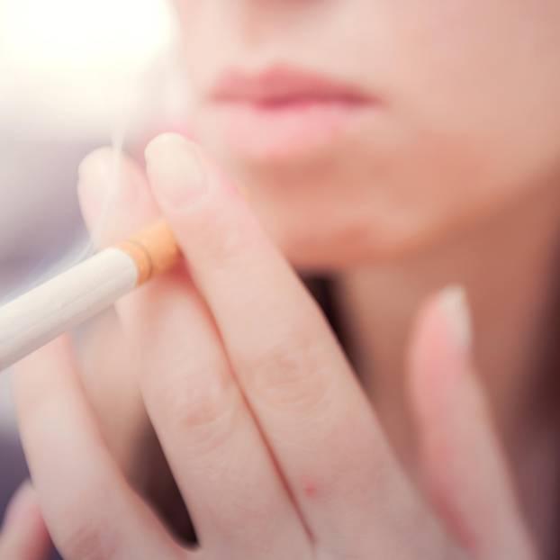 Das passiert mit deinem Körper, wenn du mit dem Rauch aufhörst