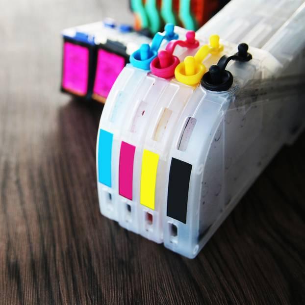 Druckerpatronen entsorgen