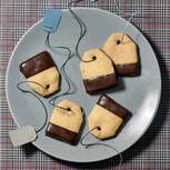 Englisches Earl-Grey-Shortbread