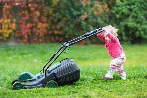 Was sind eigentlich Rasenmäher-Eltern