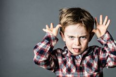 Kinder erziehen: Du hast keine Schuld, es ist nämlich alles Veranlagung!