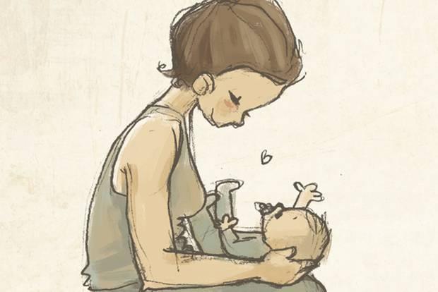 """""""Mütter sind unfassbar effizient"""" Zwei Working Mums zwischen Wickeltisch und Büro"""