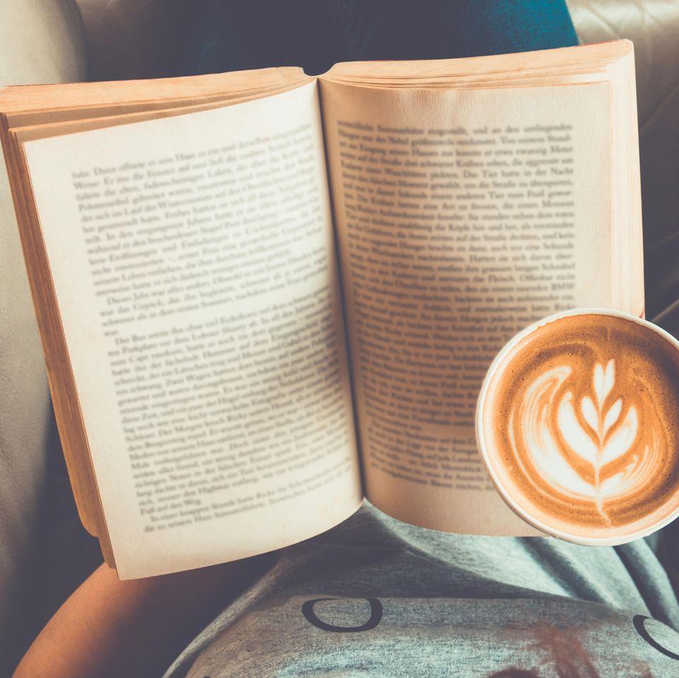 Neue Bücher für den Herbst: die Tipps