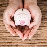 Spar-Fehler im Alltag und wie wir sie vermeiden: Trauriges Schwein