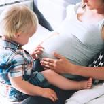 Schwangerschaften Abstand
