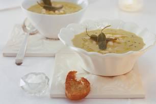 Ribollita - Feine Bohnensuppe