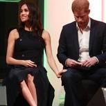 Herzogin Megan und Prinz Harry: Auftritt bei ihrer Reise durch den Südpazifik