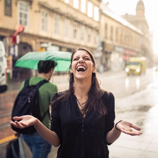 Gelassen bleiben: 5 Tricks für einen kühlen Kopf