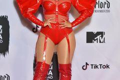 MTV EMA 2018: Bebe Rhexa