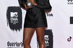 MTV EMA 2018: Tiwa Savage