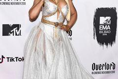 MTV EMA 2018: Niki Minaj