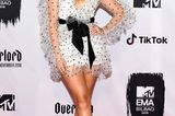 MTV EMA 2018: Rofia Reyes