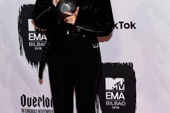 MTV EMA 2018: Alessia Cara