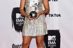 MTV EMA 2018: Anitta