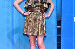 MTV EMA 2018: Lindsay Lohan