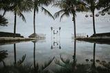 Hochzeitsfoto aus Bali