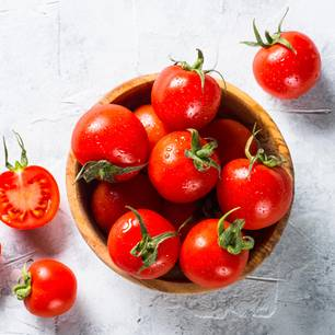 Tomaten-Diät: Tomaten