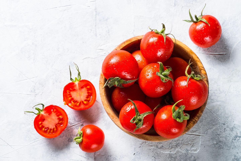 Abnehmen Mit Tomaten