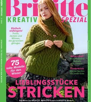 Brigitte Kreativ Spezial