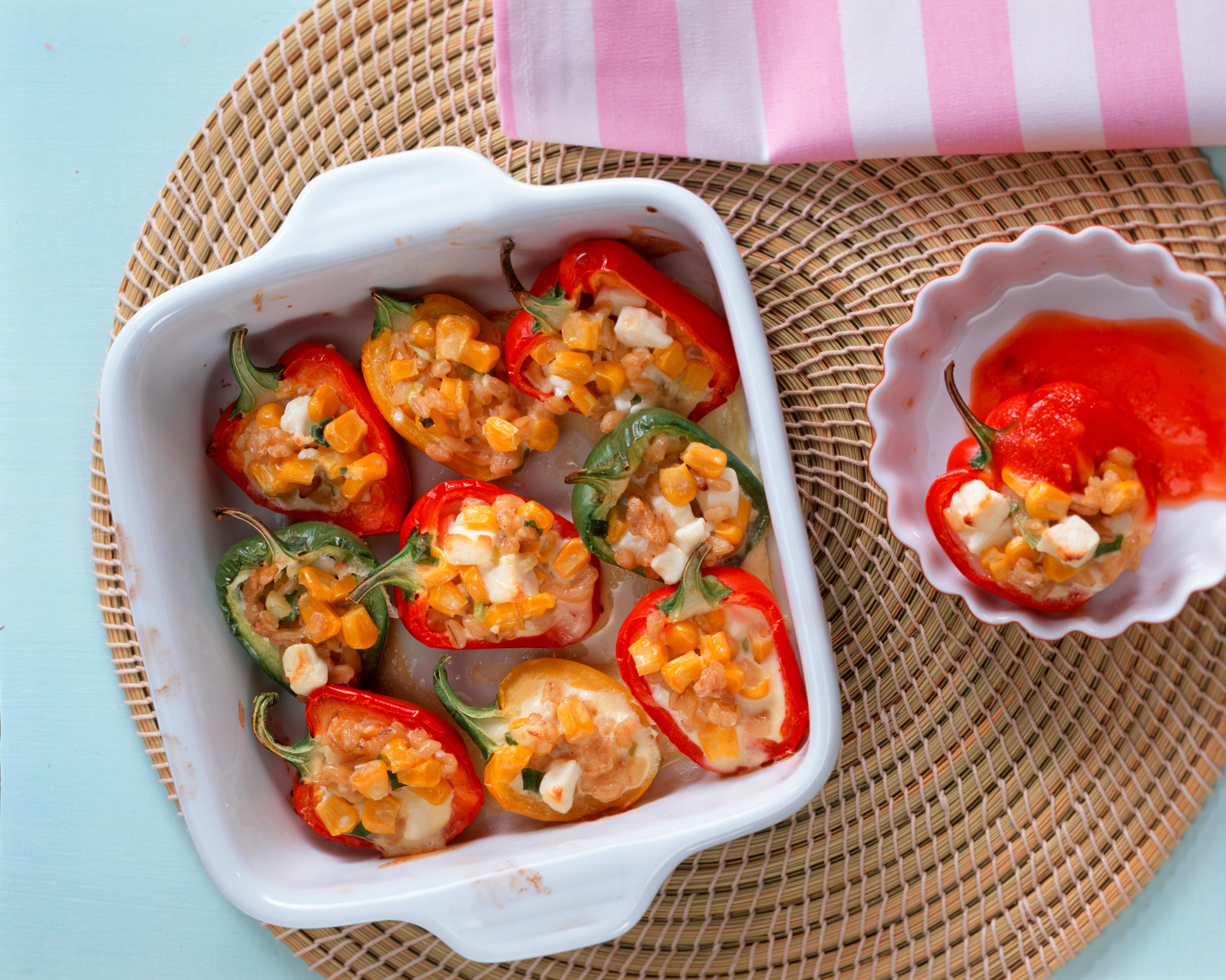 Leichte Sommerküche Für Kinder : Kinderrezepte: leckere ideen für jeden tag brigitte.de