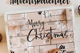 Die schönsten Beauty-Adventskalender: Brigitte Box Adventskalender