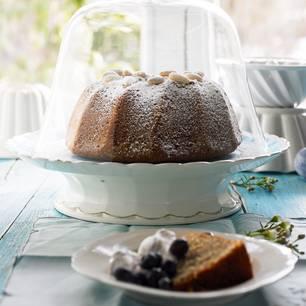 Mandel-Topfkuchen
