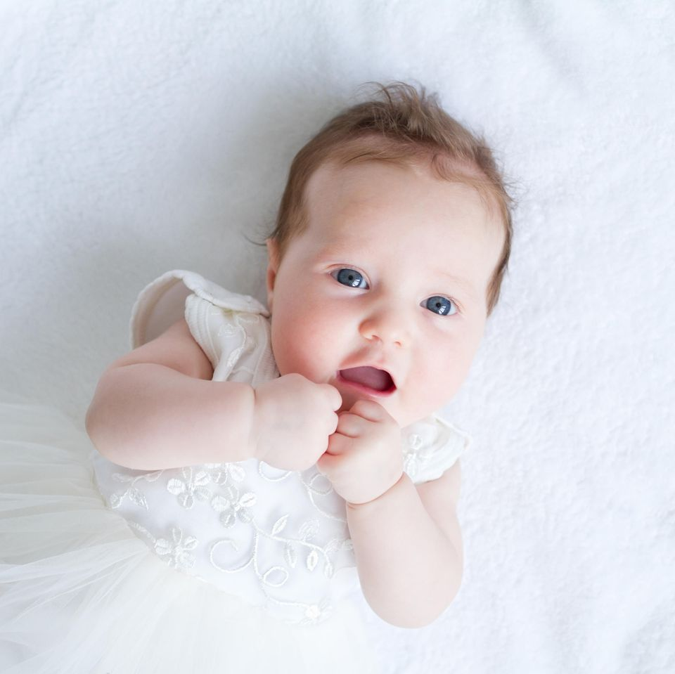 Babynamen aus der Bibel